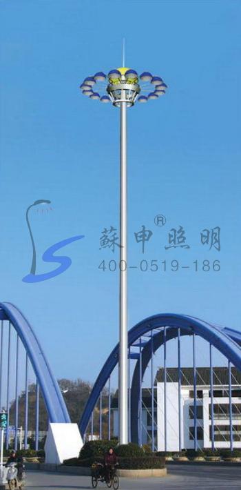 高中杆灯系列-140