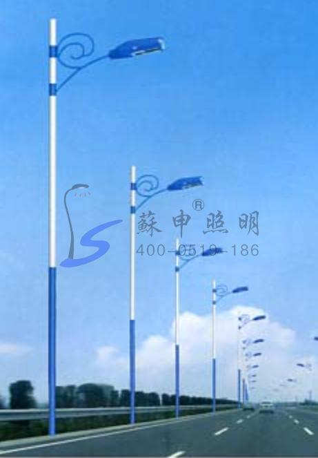 道路灯系列-14