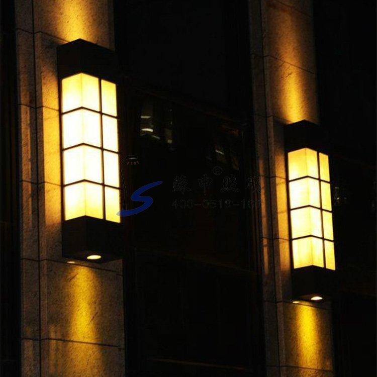 墙壁灯系列-Y3