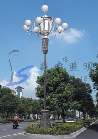 中华灯系列-6